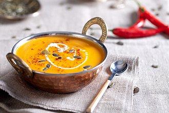Recepty na skvělé polévky – postup přípravy, suroviny a více variant receptu