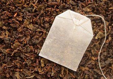 Výzkum čajů: pytlíkové čaje nejsou horší, než sypané