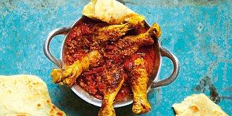 Kuře Vindaloo