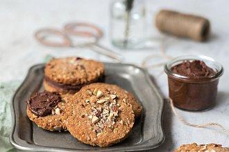 Recept na domácí sušenky – postup přípravy, suroviny a více variant receptu