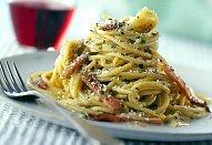 Spaghetti Carbonara – La ricetta tradizionale
