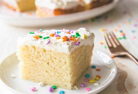 Americký snack cake