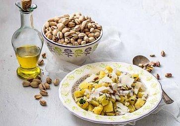 Saláty na svačinu, večeři i jako příloha