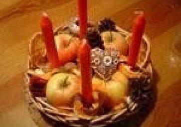 Vánoční rady, tipy a recepty