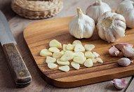 Dýňovo-cizrnové karí s kokosem