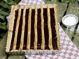 Trnková marmeláda
