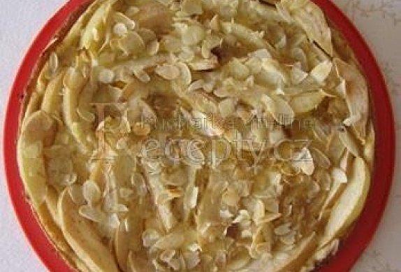 Hruškový koláč II.