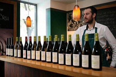 Do Brna se v prosinci sjedou nejlepší moravští vinaři