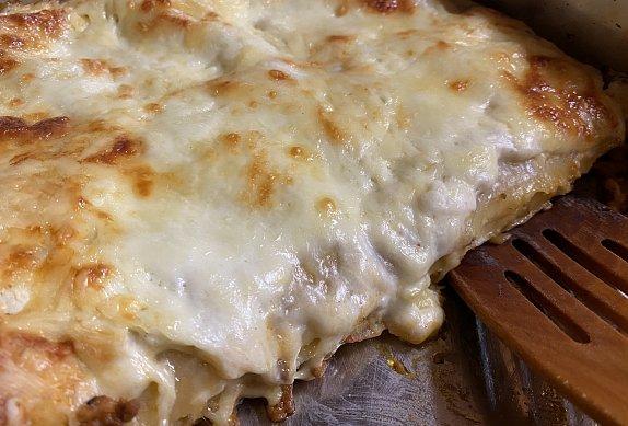 Kejpíkovy lasagne