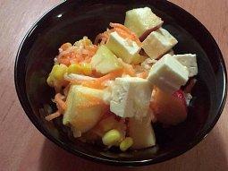 Náhodný salát