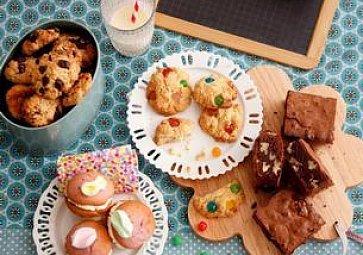 Dětská narozeninová oslava: 4 party recepty, kterými okouzlíte