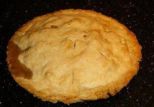 Pravý americký Apple Pie