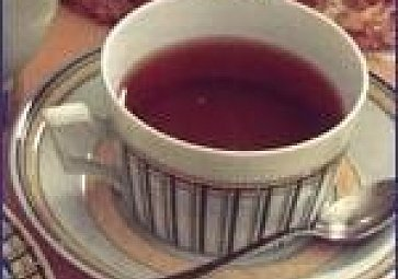Není čaj jako čaj