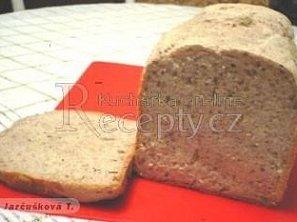 Bramborový chléb
