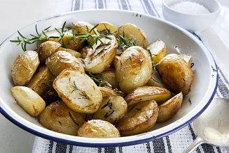 Recepty z brambor – postup přípravy, suroviny a více variant receptu