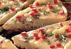 Chilli omeleta