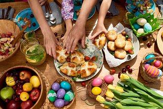 Velikonoční recepty – postup přípravy, suroviny a více variant receptu
