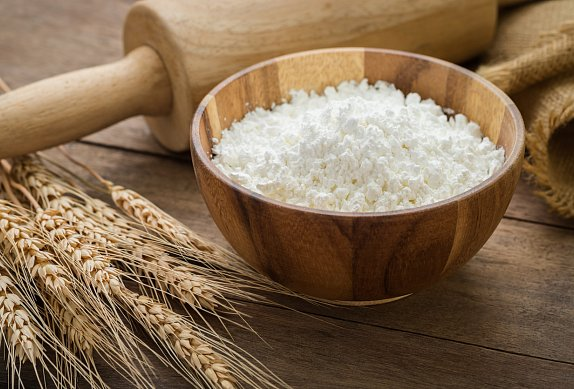 Langoše: recept na základní těsto