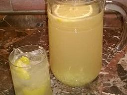 Ginger Beer - zázvorová limonáda