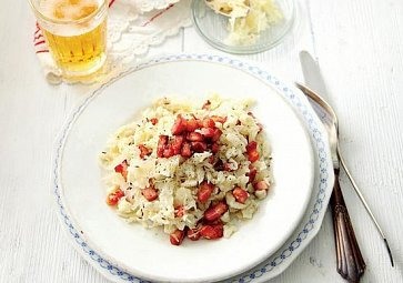 Tradiční slovenská kuchyně