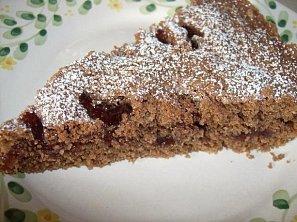 Linecký koláč trochu jinak
