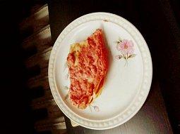 Tofové lasagne