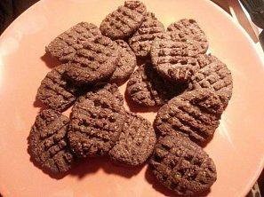 Výborné domácí Koka sušenky