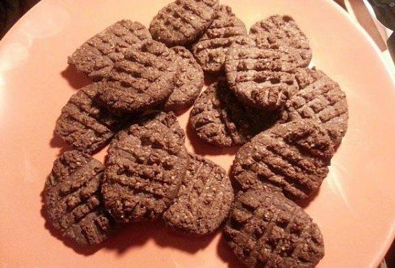 Výborné domácí Koka sušenky photo-0