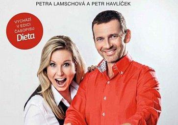 Vydavatelství Mladá fronta vydává novou kuchařku Petry Lamschové a Petra Havlíčka