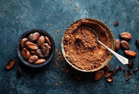 Křupavé brownies s chilli
