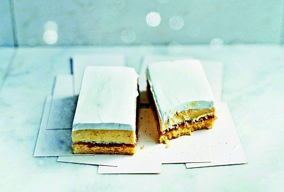 Vrstvený koláč photo-0