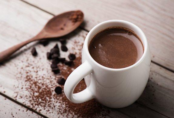 Horké kakao