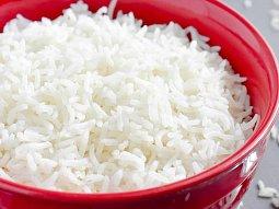 100% sypká rýže, jednoduše a vždy stejně!