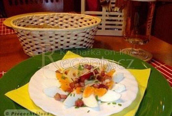 Selská vejce