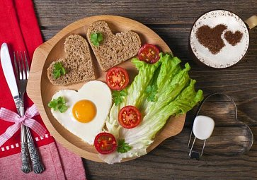 Zamilovaná snídaně: Rychlé tipy, jak ji vykouzlit