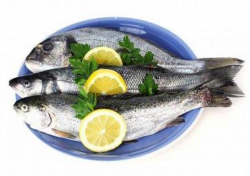 Ryby, proč jsou zdravé a jak je správně nakupovat?