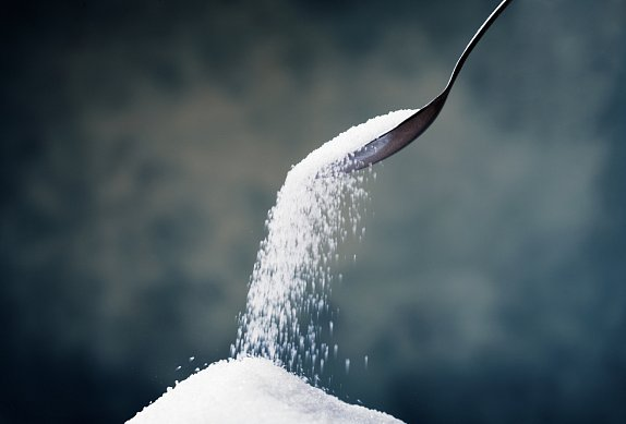 Lívance s cukrem a skořicí