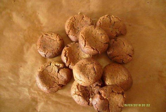 Americké čokoládové cookies