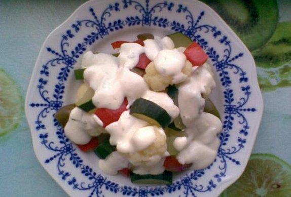 Nashvillská zelenina
