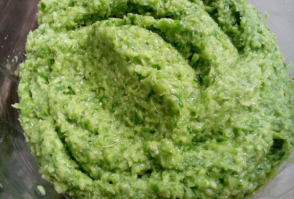 Pasta / pesto z česnekových výhonků