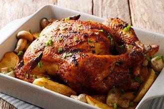 Recepty z krůtího masa – postup přípravy, suroviny a více variant receptu