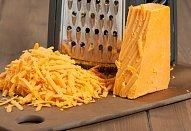 Nejjednodušší sýrové těstoviny
