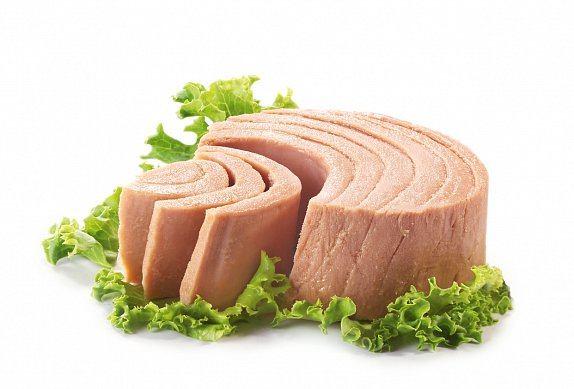 Těstovinový salát s tuňákem IV.