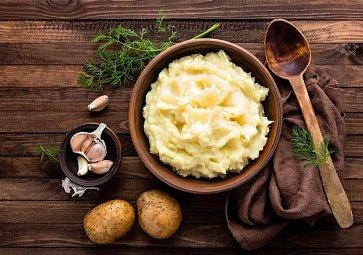 6 rad, jak docílit hedvábné bramborové kaše