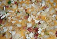 Květáková omeleta
