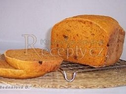 Rajčatový chléb