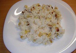 Barevná rýže II.