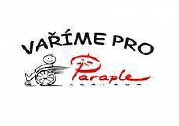 Vaříme pro Paraple