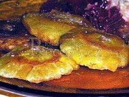 Tostones - smažený zeleninový banán