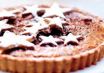 Dorty & koláče s nádechem zimy